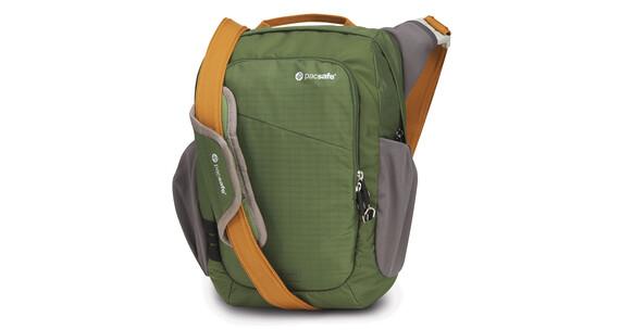 Pacsafe Venturesafe 300 GII Travel Bag olive/khaki